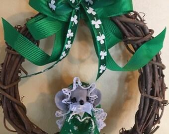Colleen:an Irish Wreath