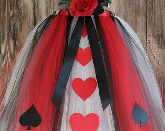 queen of hearts adult tutu teen tutu less full queen of hearts tutu adult costume tutu up to 28 long womens tutu halloween tutu