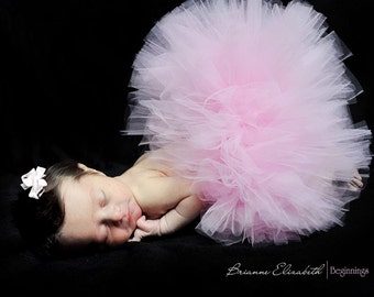 Baby Tutu - Newborn Tutu - Design Your Own Baby Tutu