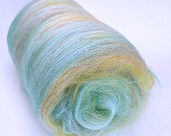 Smooth Art Wool Batt