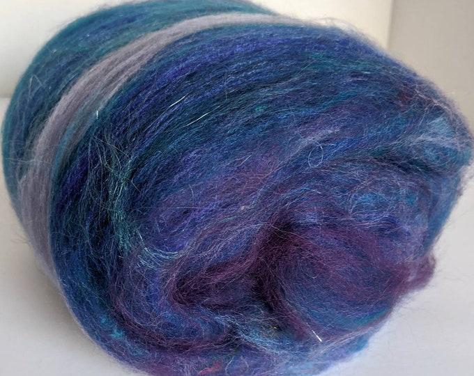 Smooth Art Wool Batt - 55g