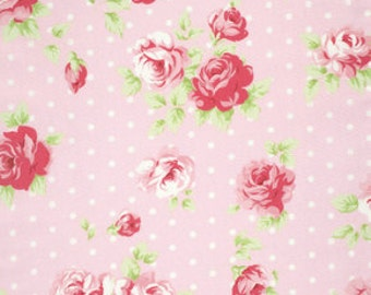 Lulu Roses from Tanya Whelan, Lilly in Pink, yard