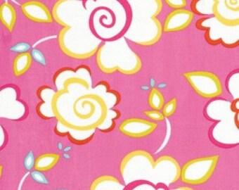 KUMARI GARDEN by Dena Designs, Sachi in pink, Last 33 Inches