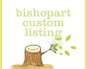 Custom card listing