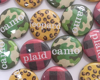 pattern pins
