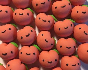 Happy Georgia Peach magnets