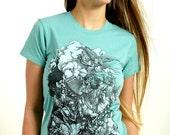 Musician Gift - Albrecht Durer Parody - Bagpipes Shirt - Graphic Tee for Women - More Cowbell - Banjo T-shirt