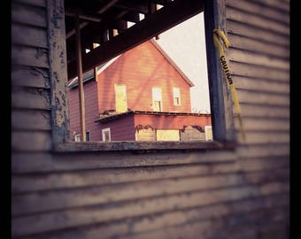 Flint Michigan photography, Historic Carriage Town, Beauty Beyond Blight, architecture