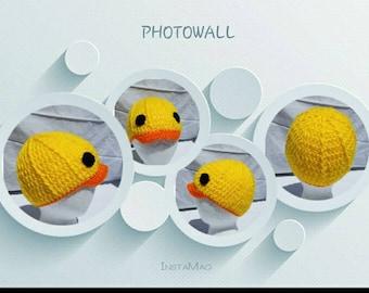 Just Ducky Cap