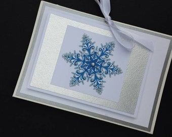 Holiday Card Collection, Christmas cards, hand-made cards, greeting cards, personalized, 8 card set,