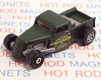 Tool Box  Magnet 1947 Ford Pickup Truck  Auto Refrigerator