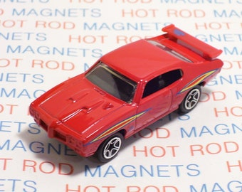 Tool Box Magnet 1970 Chevrolet Caprice Auto Refrigerator