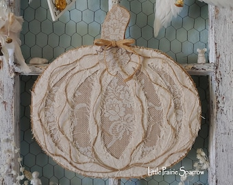 Pumpkin Hanging, Fall Farmhouse Decor, Autumn Wedding Prop, Thanksgiving Decor, Harvest Door Wreath, Halloween Party Backdrop, Shelf Sitter