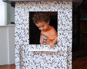 Build a Cardboard Shop and Tollbooth