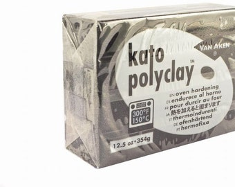 Kato Polyclay, 12.5 oz block, Assorted Colors - you choose.