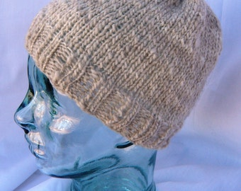 Shetland Stockinette Hat Pattern fc3c8e13f34