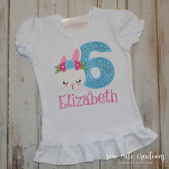 personalized girl shirt girl birthday shirt 1-9 birthday shirt personalized birthday shirt Birthday shirt
