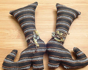 Halloween Witch Boots Green and Black Bat Witch Shoe Bowl Filler Ornaments Holiday Decor