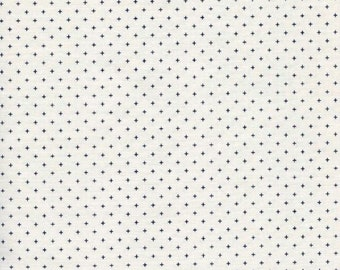 Add It Up Bone by Alexia Abegg from Paper Bandana for Cotton+Steel