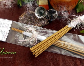 The UNICORN Totem Ceremonial Stick Incense 12 pk - SALE