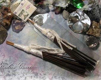 Eala SWAN Totem Ceremonial Stick Incense 12 pk - SALE
