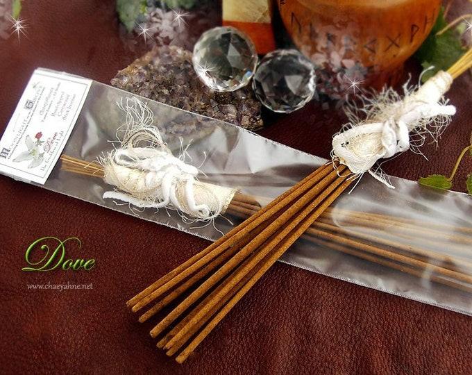 DOVE Goddess of Light Totem Ceremonial Stick Incense 12 pk - SALE