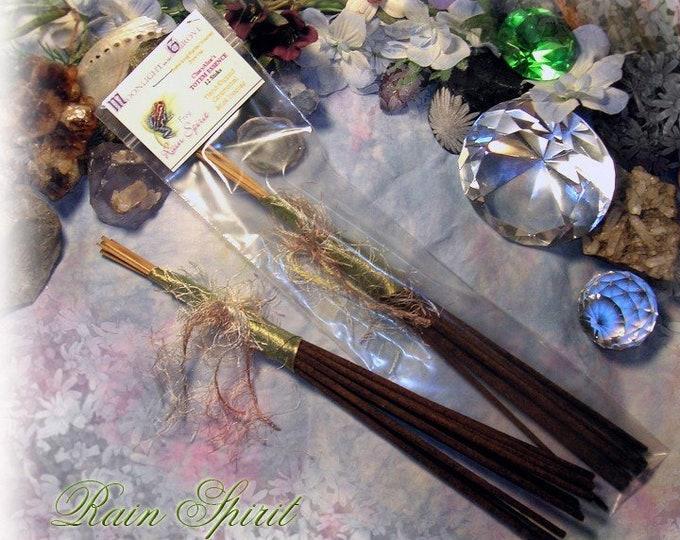 Rain Spirit FROG Totem Ceremonial Stick Incense 12 pk