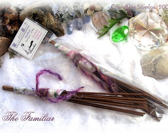 The Familiar Totem Ceremonial Stick Incense 12 pk