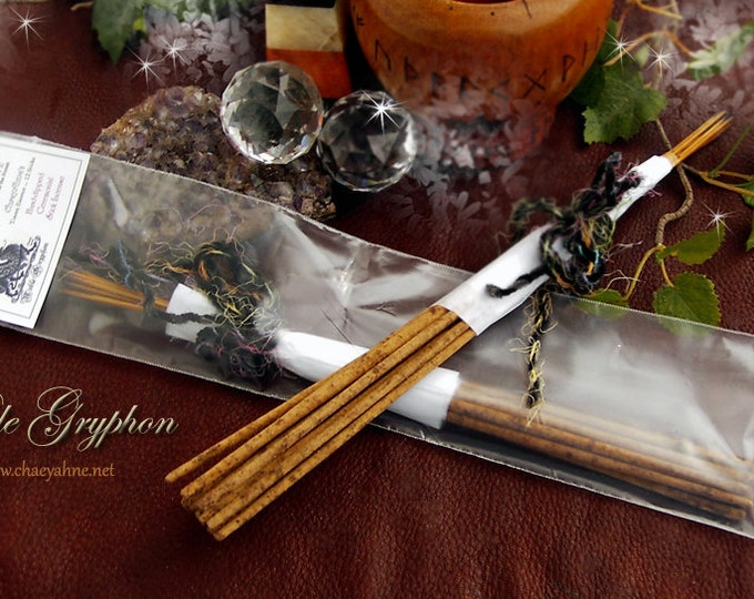 The NOBLE GRYPHON Totem Ceremonial Stick Incense 12 pk - SALE