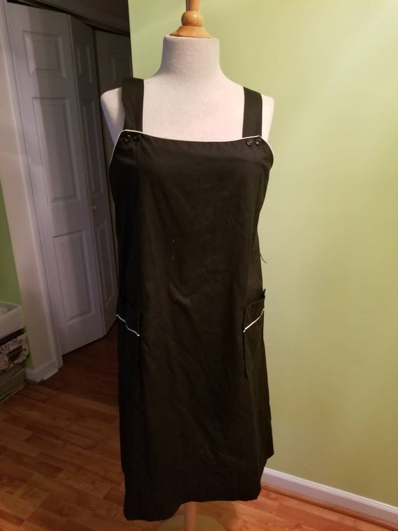 Lovely Vintage Plussize Sundress