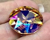 Genuine Swarovski Crystal...