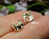 SOLID Sterling Silver Set...