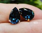 Montana Sapphire Blue, Sw...