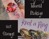Wire Jewelry Tutorials, I...