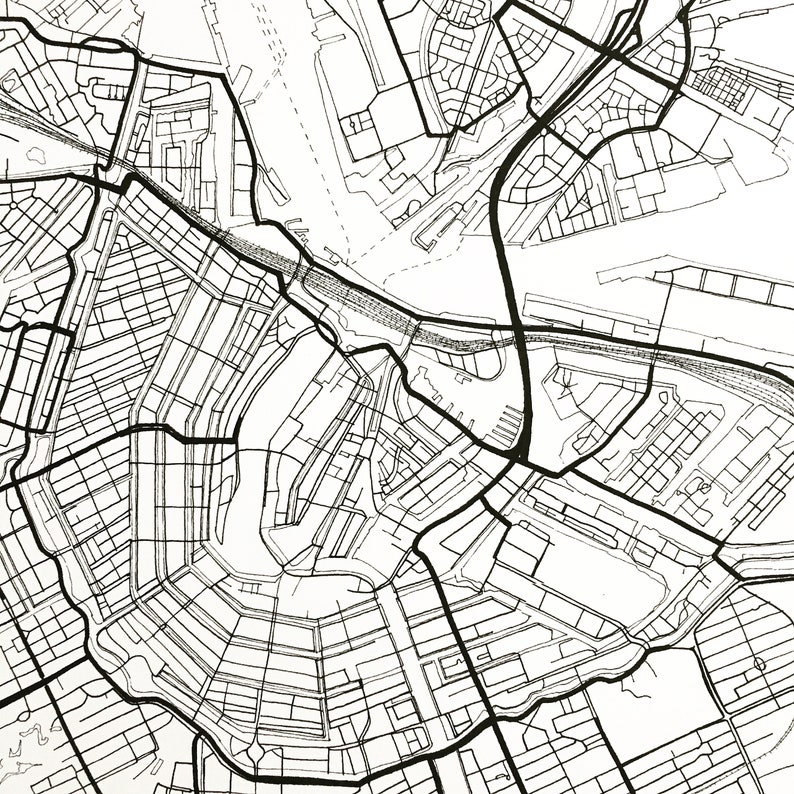 AMSTERDAM Map Street Map The NETHERLANDS City Map Drawing Black and on road atlas, city of sandpoint idaho, city of alexandria louisiana, city neighborhood, locator map, thematic map, city of galva il, city intersection, city of austin etj, reversed map, city of audubon iowa, world map, city road, city of oregon wisconsin, city drawing, street map, city street, city of lake village arkansas, city restaurants, city of arcadia fl, city of newburgh ny, city of potwin kansas, city of hamilton michigan, topographic map, pictorial maps, city of milan ga, city diagram, city planning,