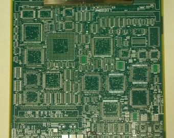 geekery recycled circuit board jewelry office by debbyaremdesigns rh etsy com