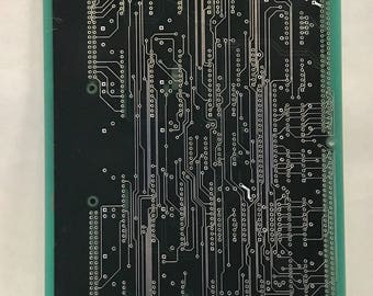 TECHIE CLIPBOARD Recycled Circuit Board Geekery MC39