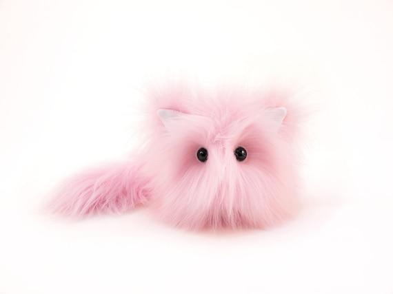 Giant Shark Plush, Stuffed Animal Stuffed Cat Cute Plush Toy Kitty Kawaii Plushie Etsy