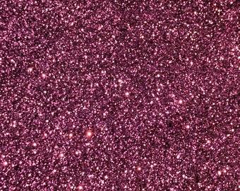 """Red Velvet Latte Glitter Polyester Fine Size Hexagon Shape 0.008 """""""