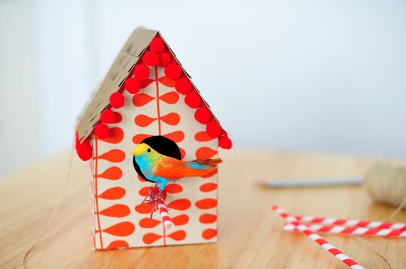 The Paper Playhouse Awesome Art Projects For Kids Using Etsy
