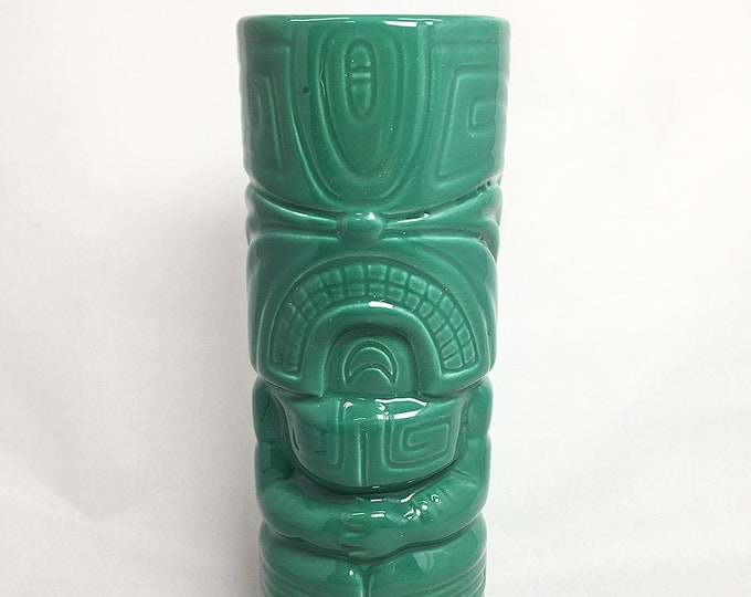 Tiki Mug - God of Money (Good Fortune)