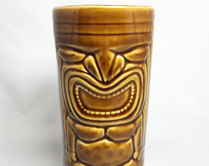 Tiki Mug - Winner