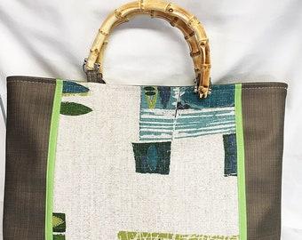 Handbag - Mod Tiki