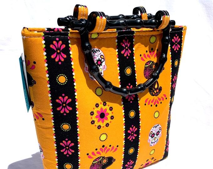 Dia De Los Snoopy - Tote Bag - Purse - Handbag