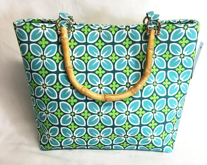 Aloha Petals by madtropic - Tote Bag - Purse - Handbag