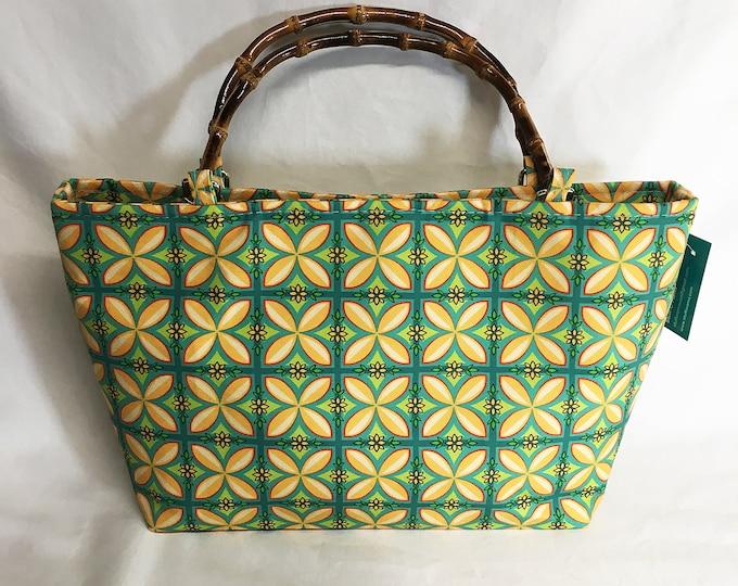 Handbag - Kupuna Aloha by madtropic