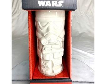 Geeki Tiki Star Wars Series 1 - Stormtrooper Mug