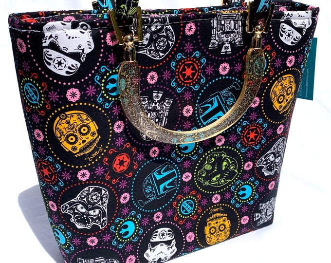 Handbag - Dia de los Star Wars