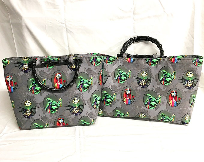 Handbag - Nightmare Before Christmas