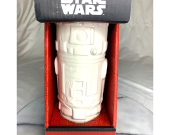 Geeki Tiki Star Wars Series 1 - R2D2 Mug